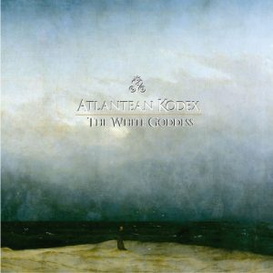 "ATLANTEAN KODEX ""The White Goddess"" CD"