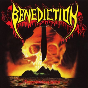 "BENEDICTION ""Subsconcious Terror"""