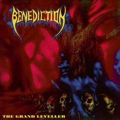 "BENEDICTION ""The Grand Leveller"""