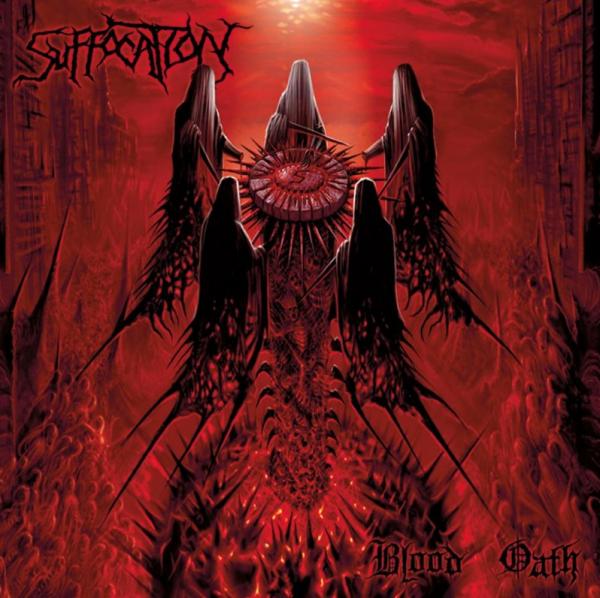 """SUFFOCATION """"Blood Oath"""""""