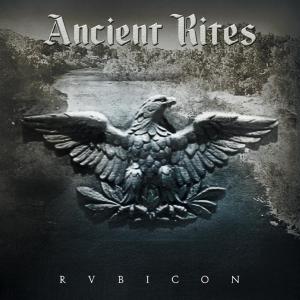 "ANCIENT RITES ""Rubicon"" LP"