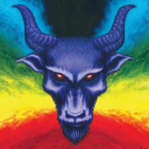 """MAUSOLEUM GATE """"Demon Age of Aquarius"""" 7""""EP"""