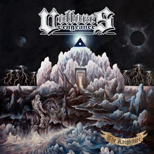 "VULTURES VENGEANCE ""The Knightlore"""