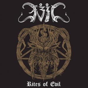 "EVIL (Japan) ""Rites of Evil"""