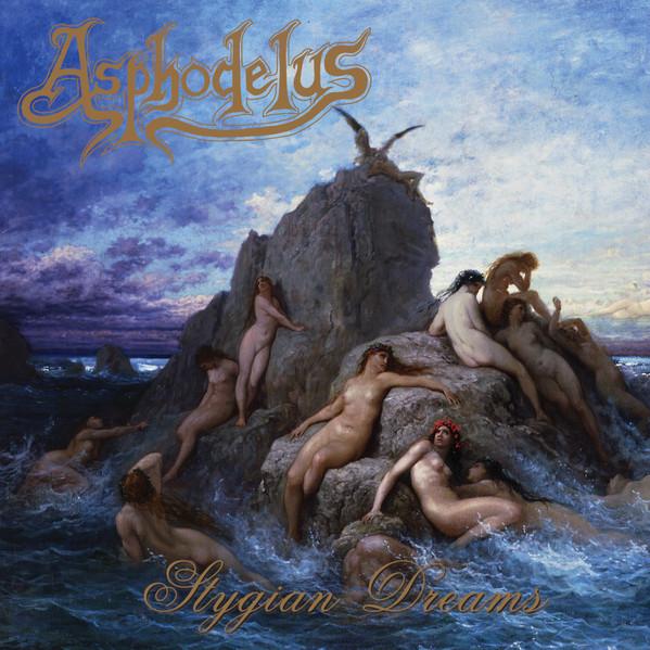"ASPHODELUS ""Stygian Dreams"""