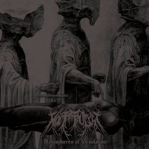 "NOCTAMBULIST ""Atmospheres Of Desolation"""