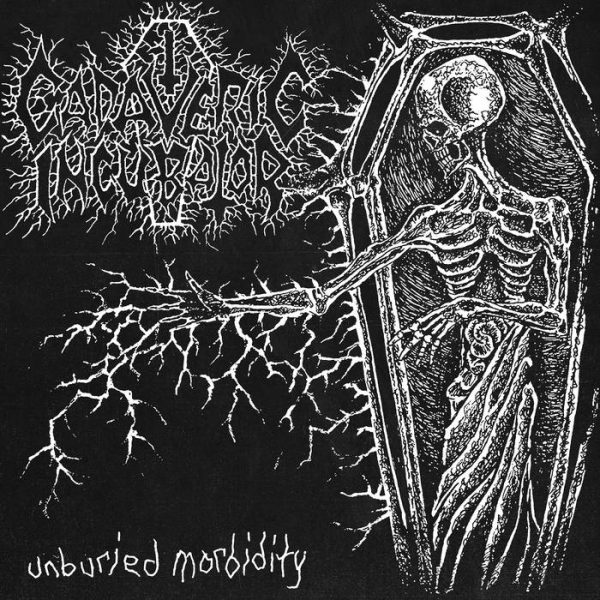 "CADAVERIC INCUBATOR ""Unburied Morbidity"""