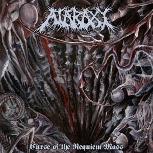 "ATARAXY ""Curse of the Requiem Mass / Rotten Shit"""