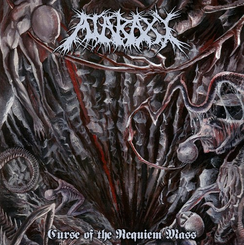 "ATARAXY ""Curse of the Requiem Mass / Rotten Shit"""