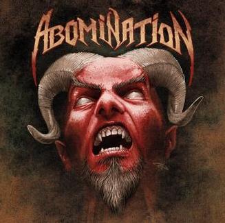 "ABOMINATION ""Abomination / Tragedy Strikes"""