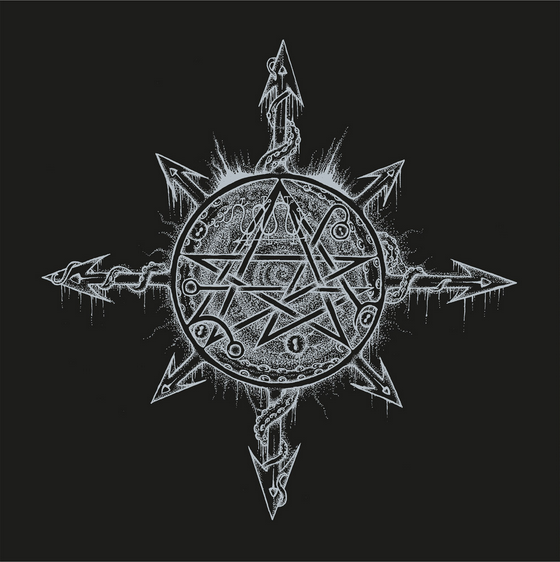 "SULPHUR AEON ""Gateway To The Antisphere"" Digipack CD (with slipcase)"