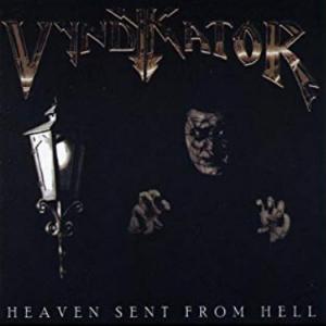"VYDYKATOR ""Heaven Sent From Hell"""