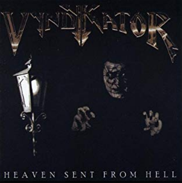 "VYDYKATOR ""‎Heaven Sent From Hell"""