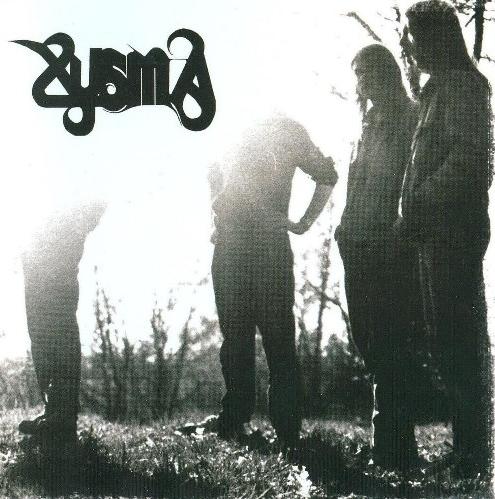 """XYSMA """"Xysma 1989-1993"""""""