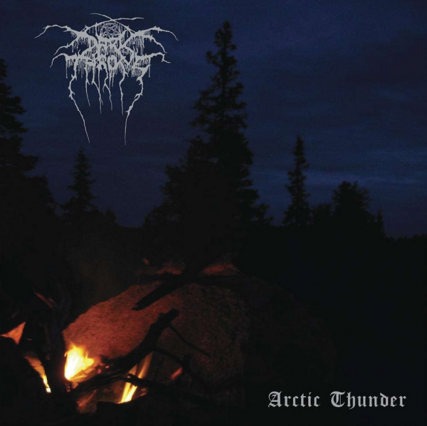 "DARKTHRONE ""Arctic Thunder"" CD"
