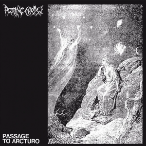 "ROTTING CHRIST ""Passage to Arcturo"" MLP"