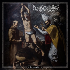 "ROTTING CHRIST ""The Heretics"" CD"