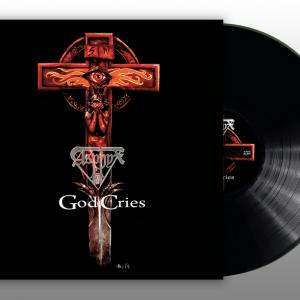 "ASPHYX ""God Cries"" Gatefold LP"