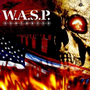 "W.A.S.P. ""Dominator"" LP"